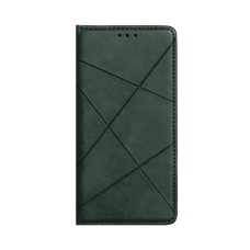 Чехол-книжка Business Leather for Xiaomi Redmi Note 9s/pro/max