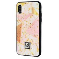 "TPU+PC ""Confetti Print"" для Apple iPhone XS Max (6.5"")"