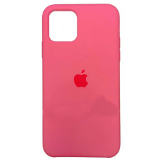 Чехол Silicone Case для Apple iPhone 11