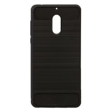 Силикон Polished Carbon Nokia 6