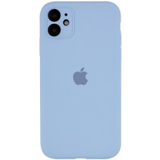 "Чехол Silicone Case Full Camera Protective (AA) для Apple iPhone 11 (6.1"")"