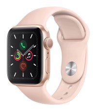 Смарт-часы Apple Watch Series 5 GPS 40mm MWV72