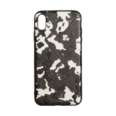Задняя Накладка Kajsa Military for Apple Iphone Xs Max