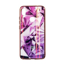 Силикон Case Original Glass TPU Prism for Xiaomi Redmi 7