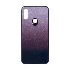 Силикон Case Original Glass TPU Ambre for Xiaomi Redmi 7