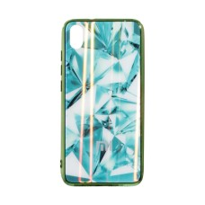 Силикон Case Original Glass TPU Prism for Xiaomi Redmi 7A