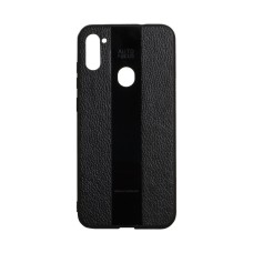 Чехол Combi Leather for Samsung A11/M11