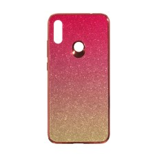 Силикон Case Original Glass TPU Ambre for Xiaomi Redmi Note 7