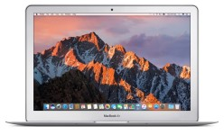 "Ноутбук Apple MacBook Air 13"" 128Gb 2017"