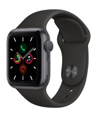 Смарт-часы Apple Watch Series 5 GPS 40mm MWV82