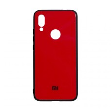 Силикон Case Original Glass for Xiaomi Redmi 7