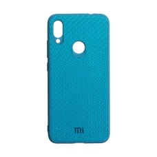 Задняя Накладка Carbon for Xiaomi Redmi Note 7