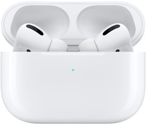 Наушники Apple AirPods PRO with Wireless Charging Case MWP22